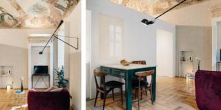 L'arredamento ci propone varie idee per le cucine moderne con isola. Idee Arredamento Casa Come Arredare Abitazione Progetti Arredo Cose Di Casa