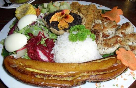 7 Costa Rican Food Staples You Must Try