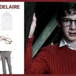 Dress Like Klaus Baudelaire Costume Halloween And Cosplay Guides