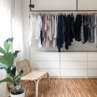 Kleiderschrank So integrierst das Stauraumwunder