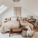 Happy Monday Bedroom Schlafzimmer Bett Bohovibe