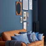 Cognac Bilder Ideen Couch