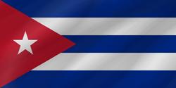 Cuba Flag Emoji Country Flags