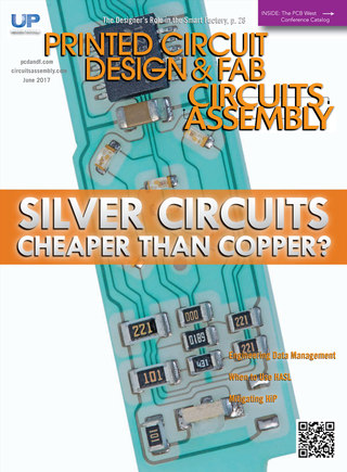 Printed Circuit Design & Fab - June 2017