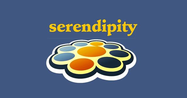 Serendipity CMS