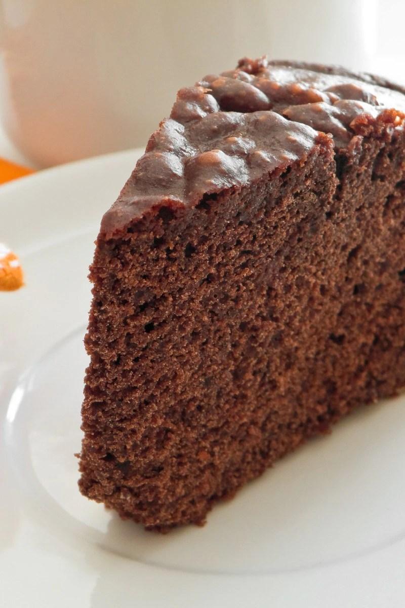 German Apple Sponge Cake Recipe