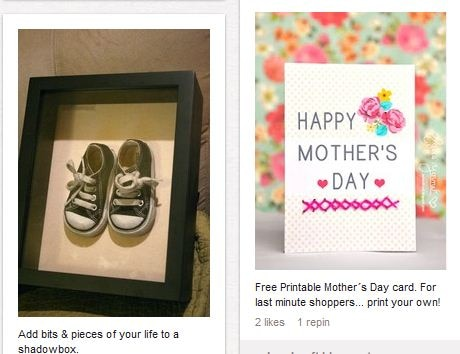 Creative Ideas for Mother's Day Gifts