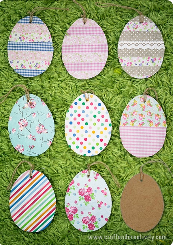 Better Homes And Gardens Easter Egg Ideas