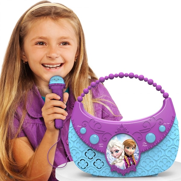 Princess Microphone Stand