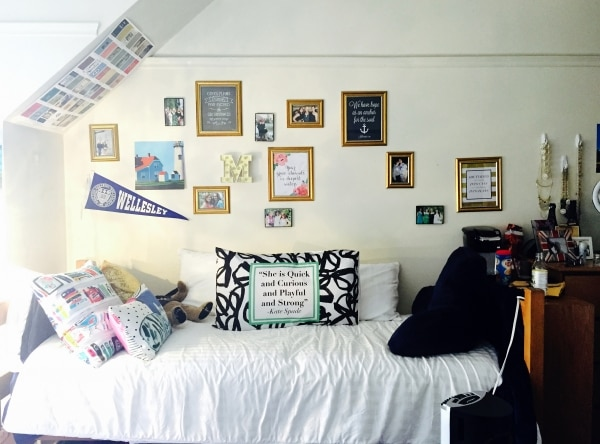 10 Ways to Create an Amazing Dorm Room On a Budget   thegoodstuff 10 Tips for Dorm Decorating On a Budget   thegoodstuff