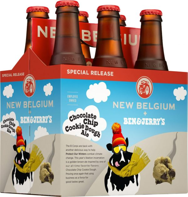 New Belgium Brewing, Ben & Jerry's, and Protect Our ...