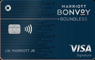 Marriott Bonvoy Boundless™ Credit Card