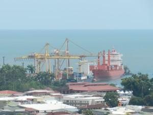 """En Limón no se ha dinamizado la economía"", asegura Allan Hidalgo, presidente de JAPDEVA."
