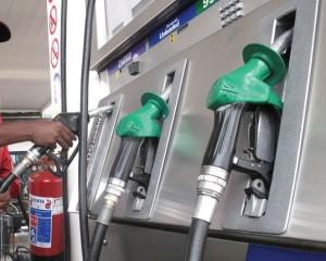 La gasolina Plus aumentará ¢35. CRH.