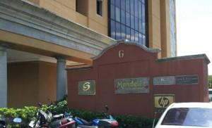 Las oficinas de Soresco en el país están en Forum de Santa Ana (Archivo CRH)
