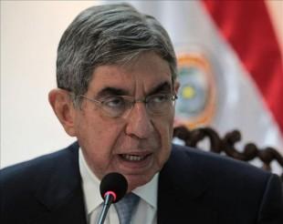 El expresidente Arias siempre negó que la Fundación recibiera dinero de Industrias Infinito. (EFE/Archivo)