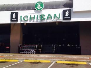 Restaurante de sushi cerró sin dar aviso a empleados.