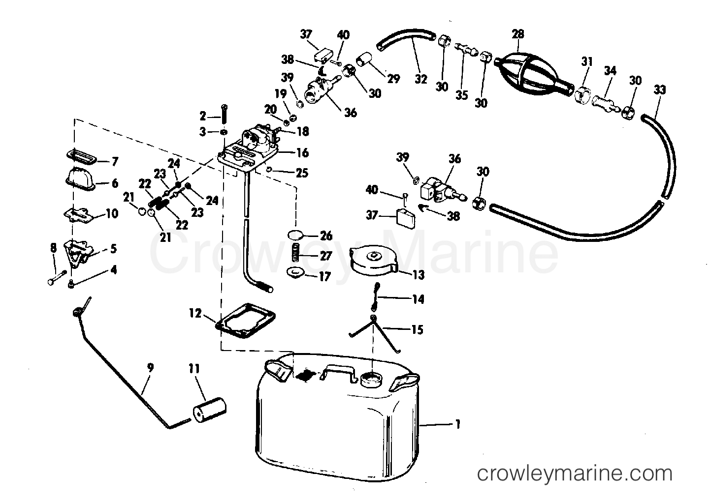 Wiring Diagrams For 1986 115 Johnson Outboard   Wiring Diagram