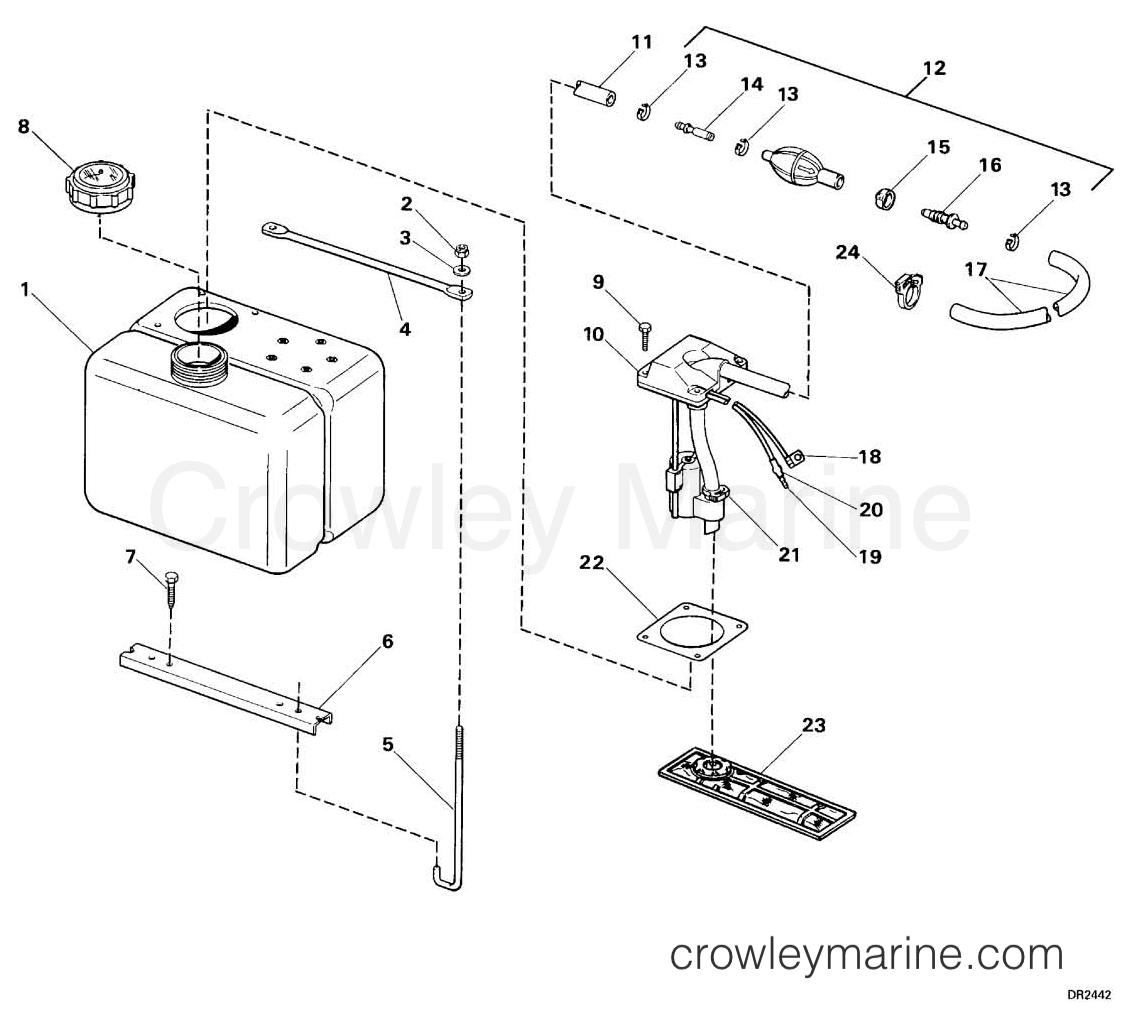 Fireplace Wiring Diagrams