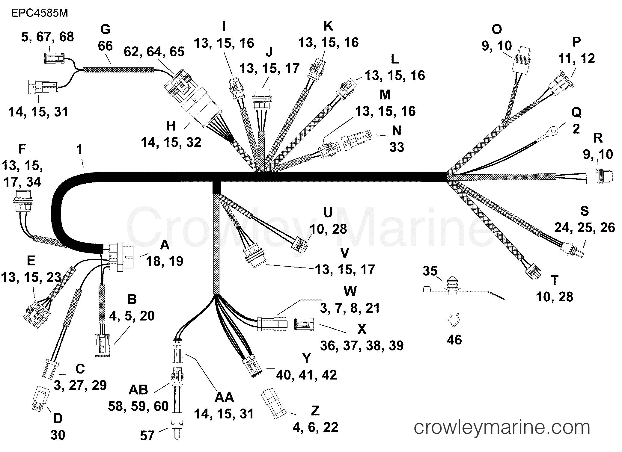 Electrical Harness
