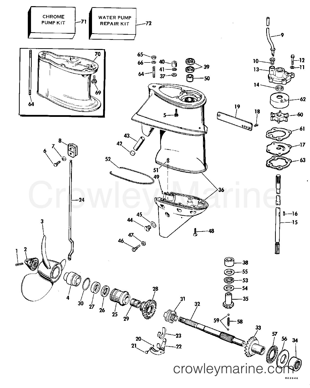 Evinrude Outboards 2 Stroke | Wiring Diagram Database