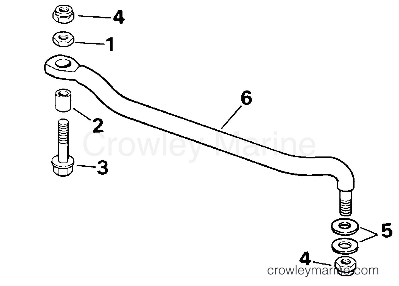 Steering Link Kit