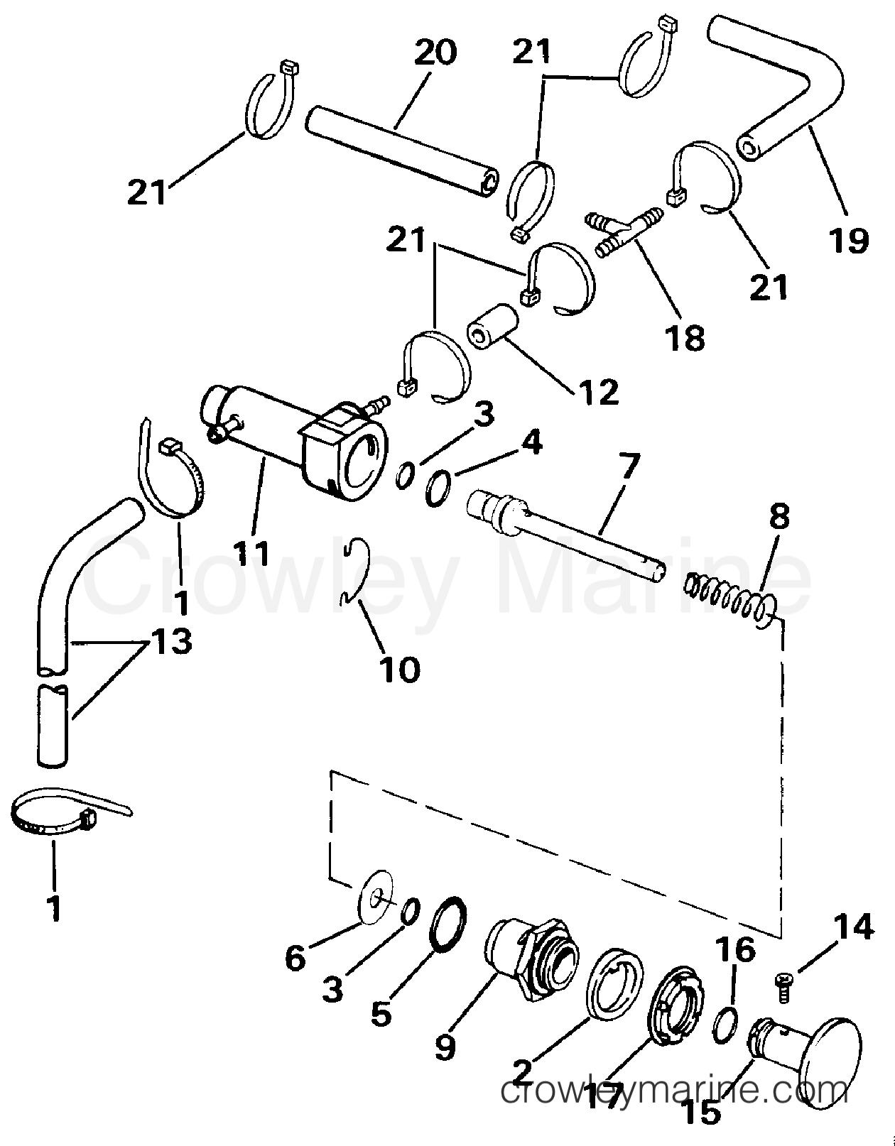 Manual Primer System