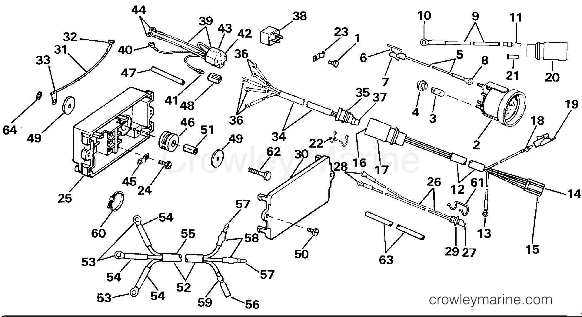 on oildyne slide 12 volt motor wiring diagram