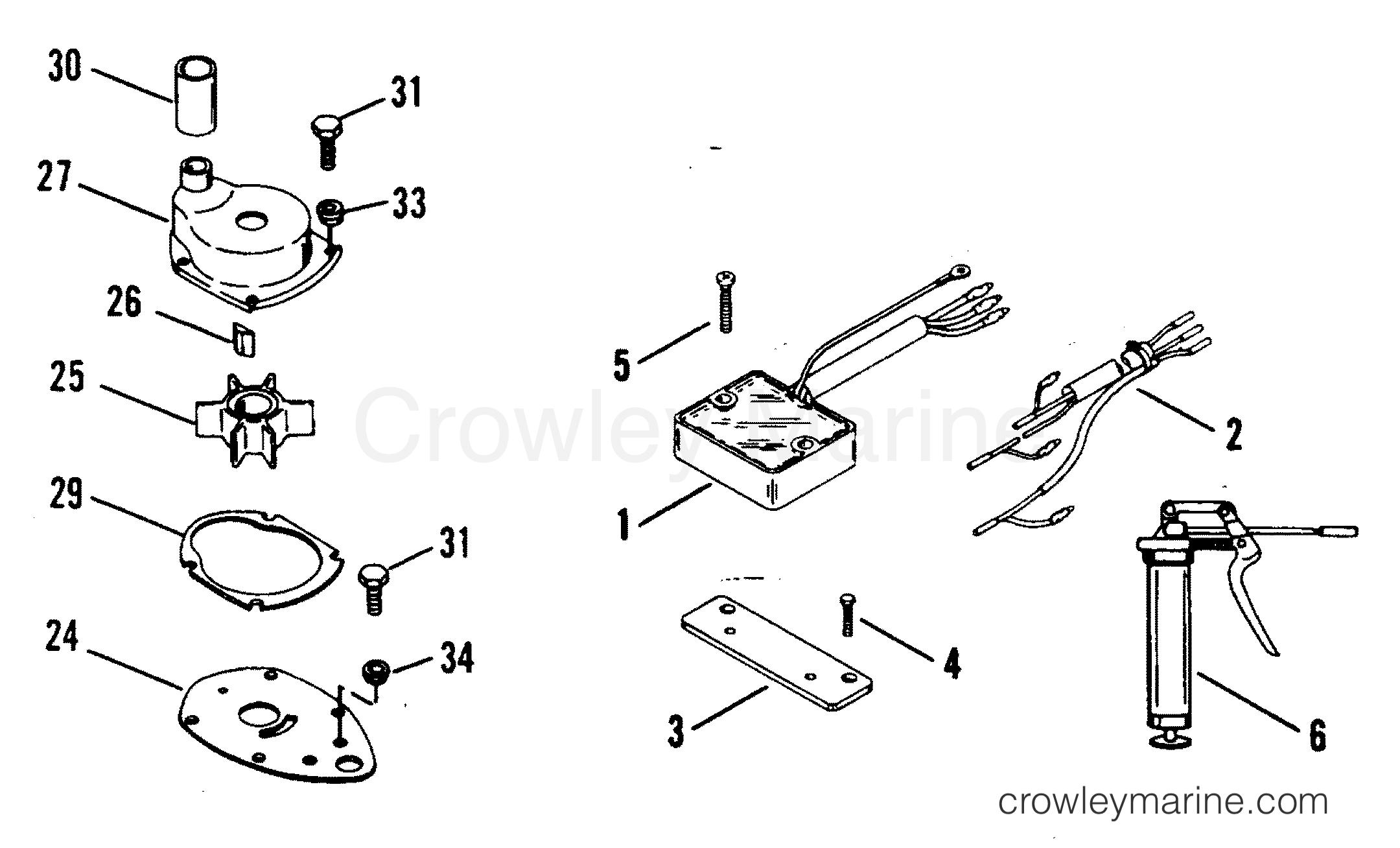 Jet Components