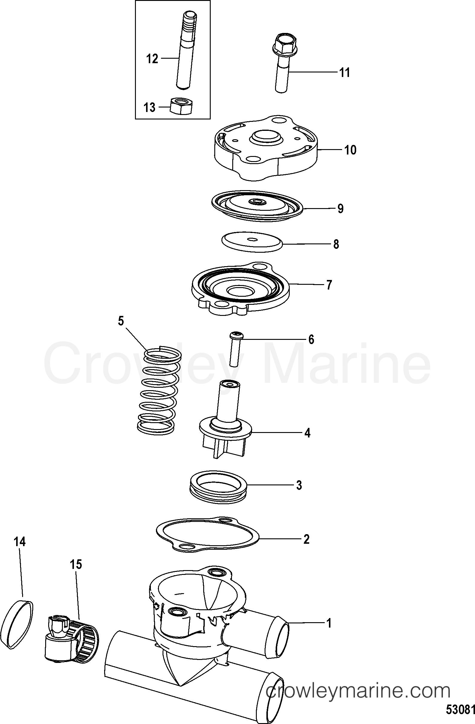 Yamaha Marine Gauge Wiring Diagram