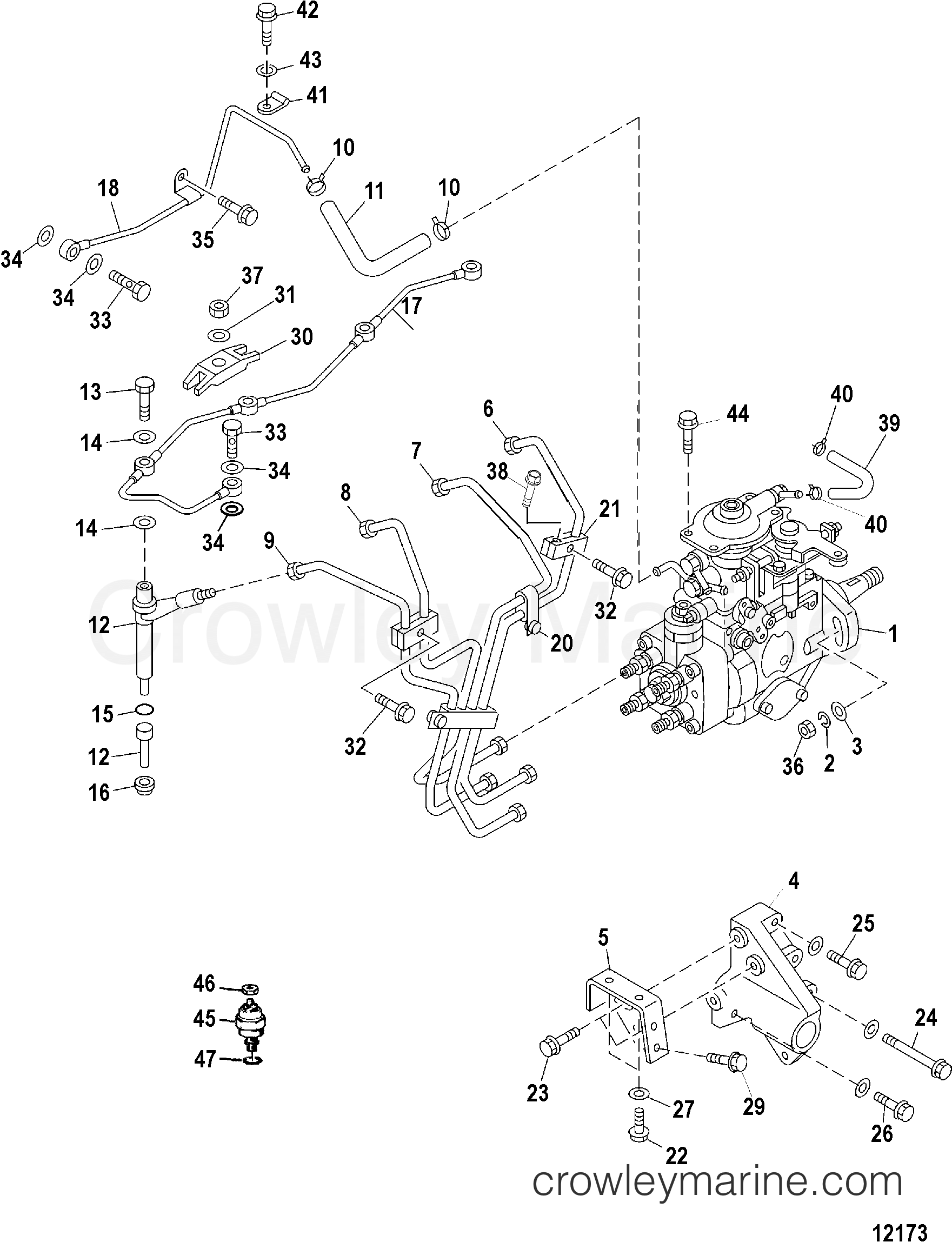 Fuel Injection System