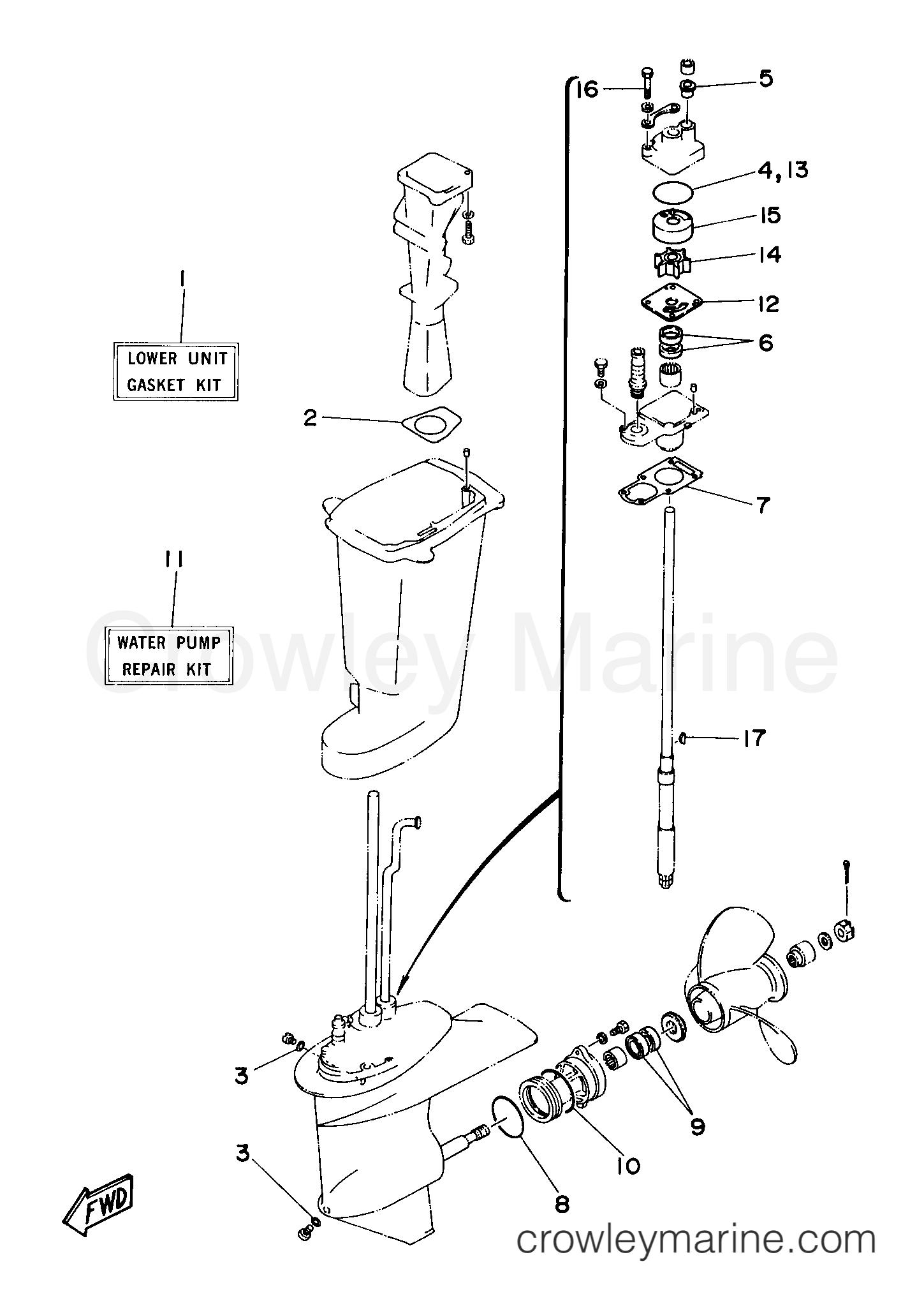 Repair Kit 2