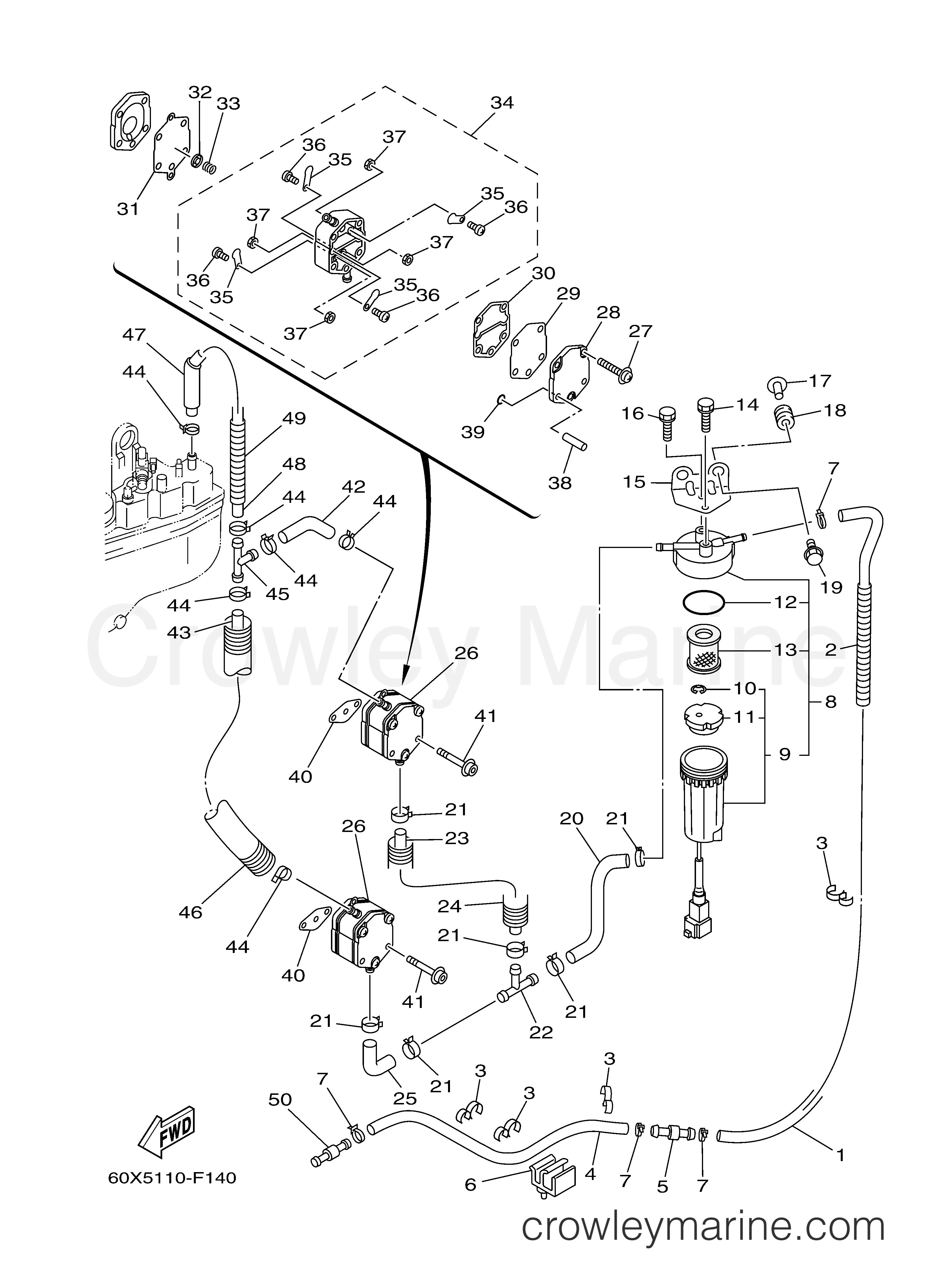 yamaha 90 outboard wiring diagram