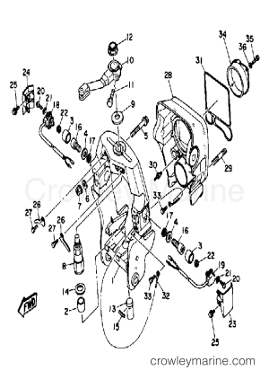 Ford 3g Alternator Parts  Wiring Diagram Fuse Box