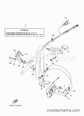 Polaris Ranger Steering Star Ranger Wiring Diagram ~ Odicis