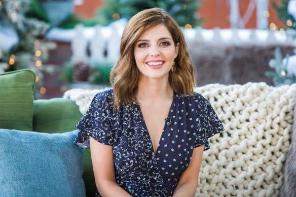 Jen Lilley | Hallmark Channel