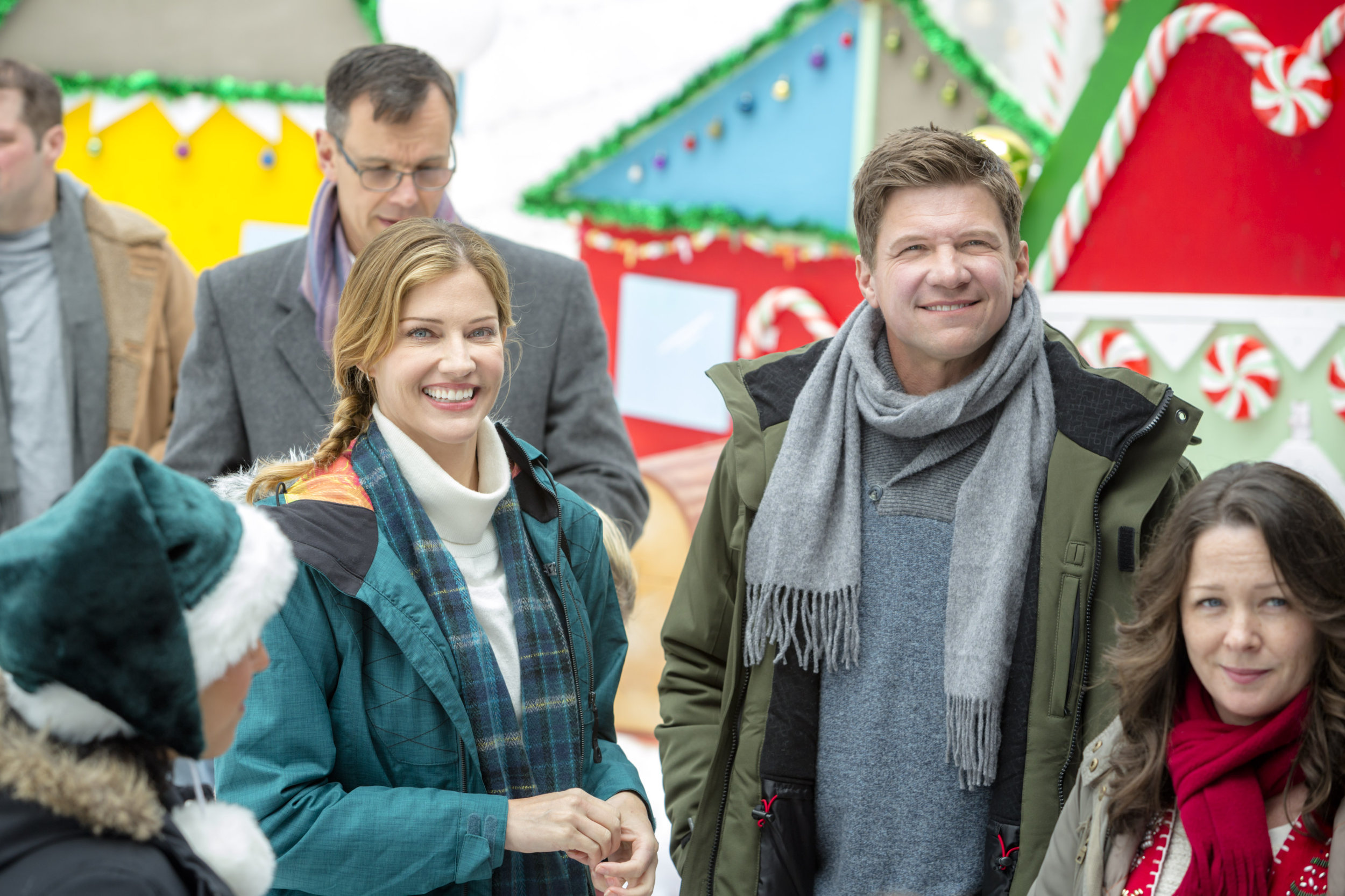 Photos From Operation Christmas 8