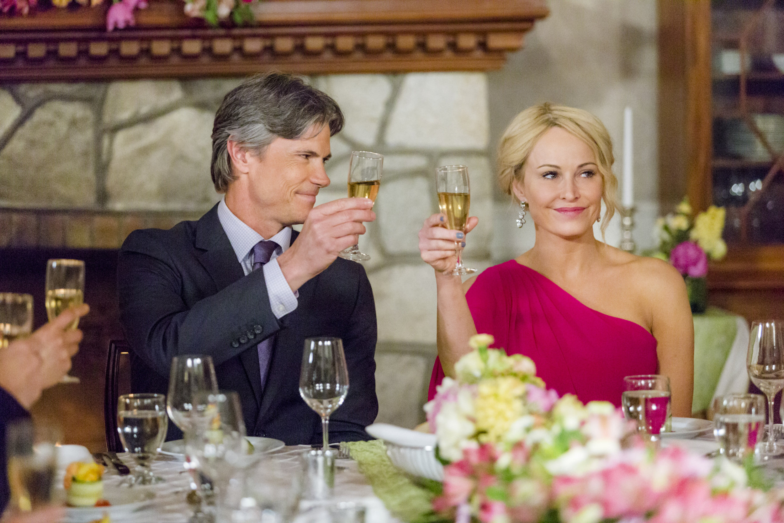 The Wedding March Cast The Wedding March Hallmark Channel