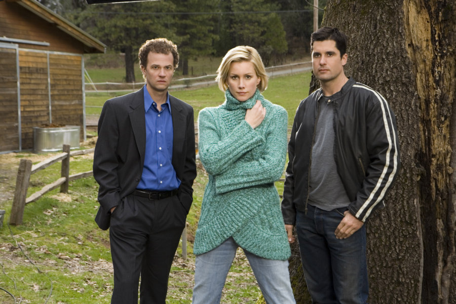 Cast The Christmas Card Hallmark Movies And Mysteries