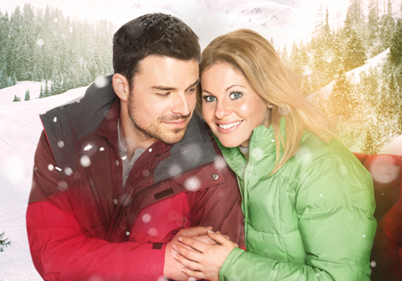 Let It Snow Hallmark Channel