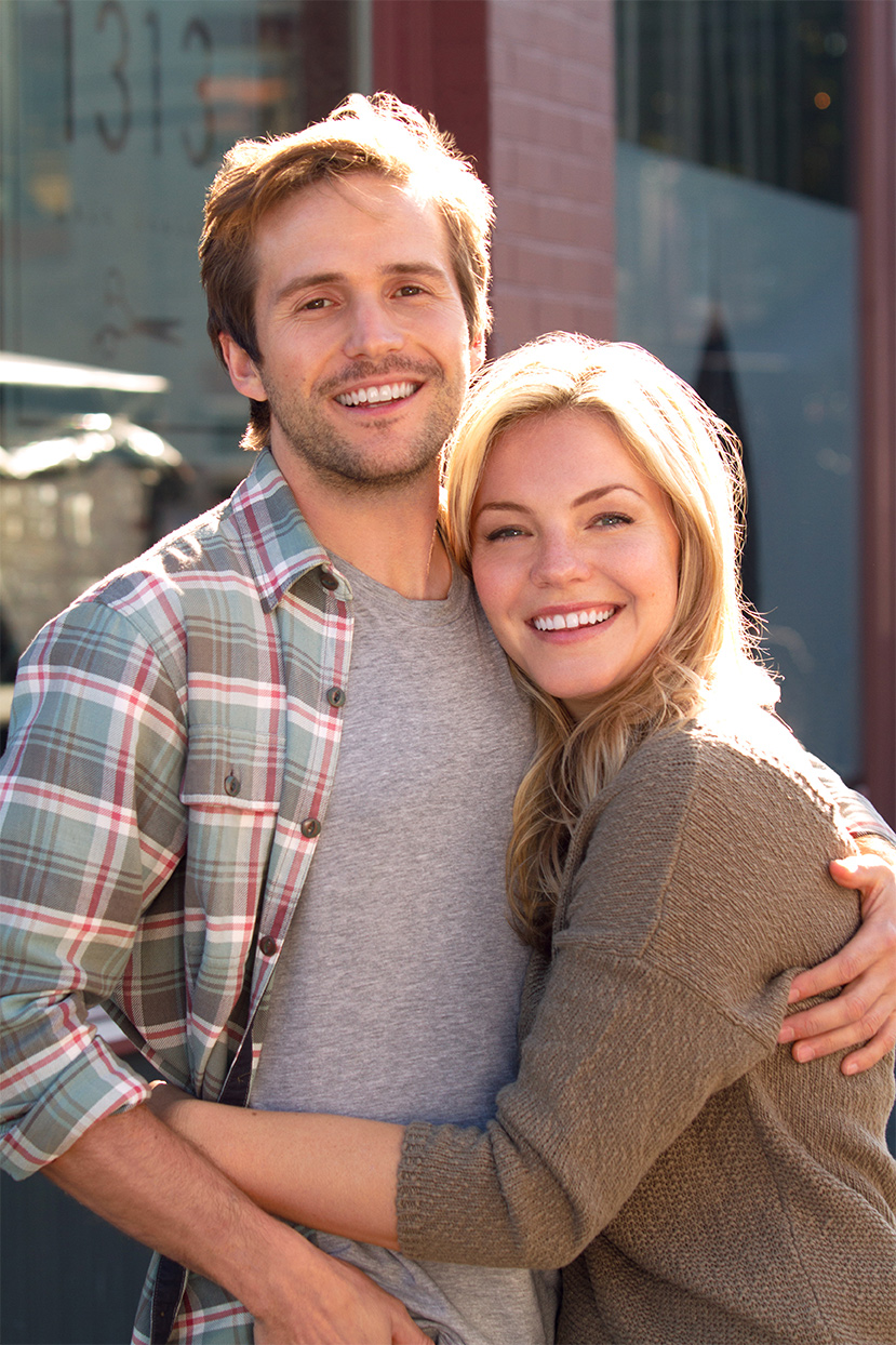 Cast Just In Time For Christmas Hallmark Channel