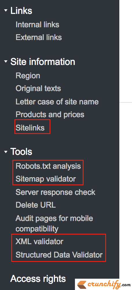 How To Submit Sitemap And Setup Yandex Webmaster Tool