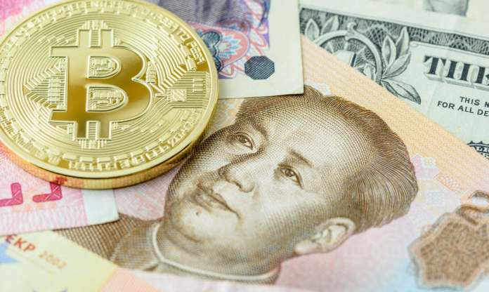 China may ostensibly be against cryptocurrencies, but where their practical value outweighs their cost, the Chinese government has shown a keen willingness to look the other way.