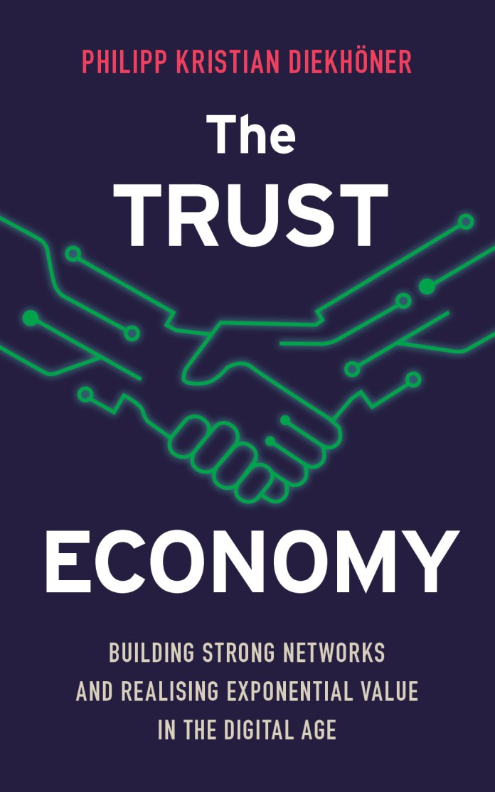 Kristian's new book, The Trust Economy, explores this intricate link and gives practical advice on how to build trust and succeed in the digital age.