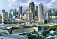 Manila, the capital of the Philippines, is also one of the fastest growing cities in the world, fueled in large part by overseas remittances from its significant overseas workers.