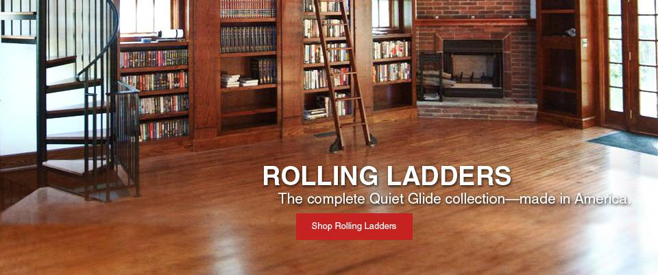 Wholesale Hardware RTA Cabinets Rolling Ladders Amp More