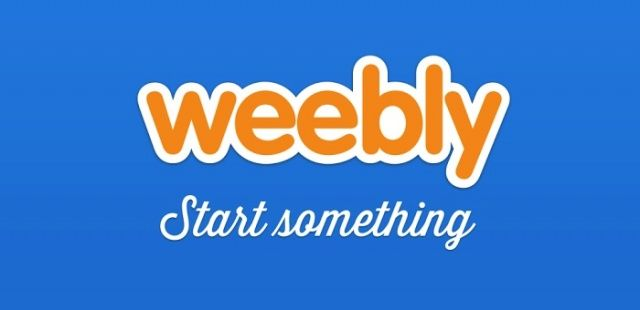 Image result for what is weebly