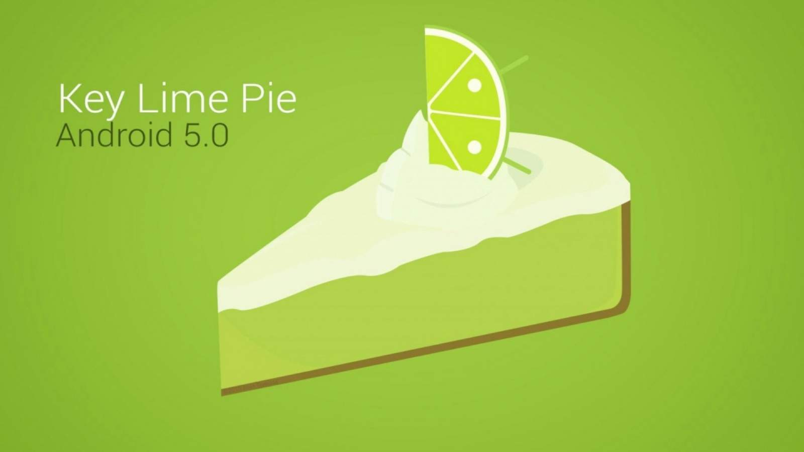 cult of android - daily wallpaper: key lime pie, in anticipation of