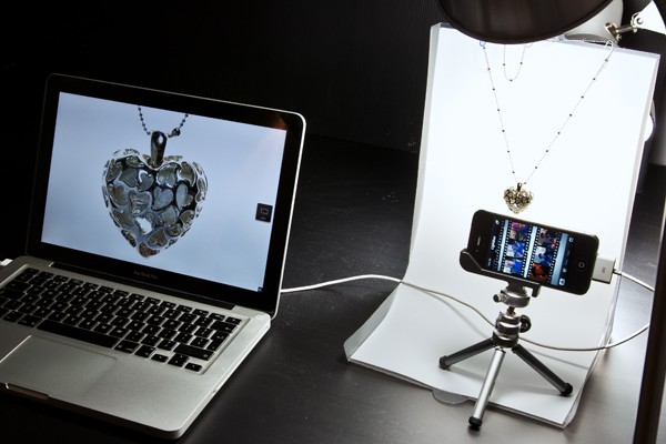 How To Take Great Product Photos With An iPhone and ...