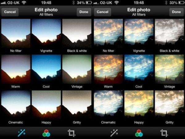 Twitter's Photo Filters Do The Job, But Instagram Still ...
